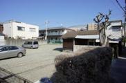 岸田東駐車場の画像
