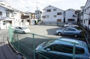 岸田西町駐車場の画像