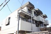 東大阪市上小阪4丁目のマンションの画像