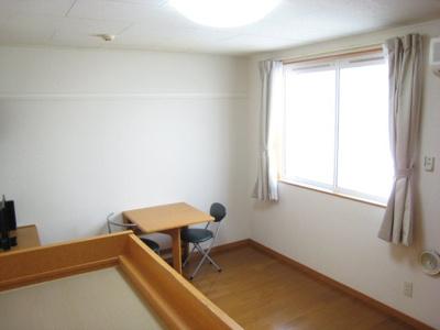 1~4号室タイプのお部屋です