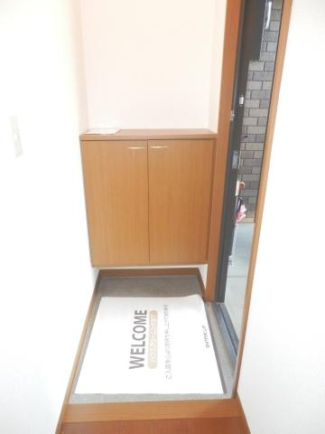 【玄関】サンモール