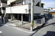 山田駐車場の画像