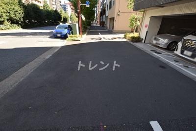 【周辺】ステージグランデ文京白山