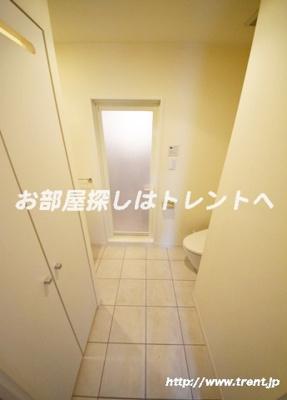 【トイレ】ラティエラ文京音羽
