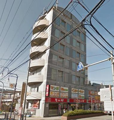 アゼリアタワー6階貸店舗☆池田市石橋1丁目