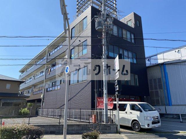 【外観】プレアール本郷