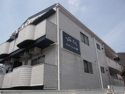【外観】ヴェルエール岩田