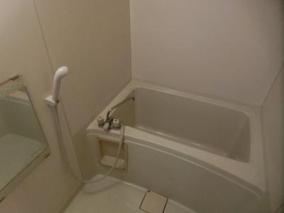 【浴室】ヴェルエール岩田