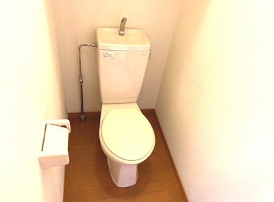 【トイレ】ミヨシ