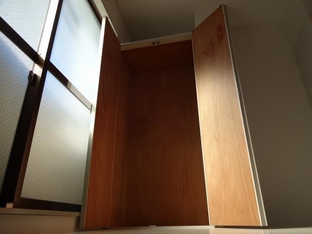 【収納】ハイツ165