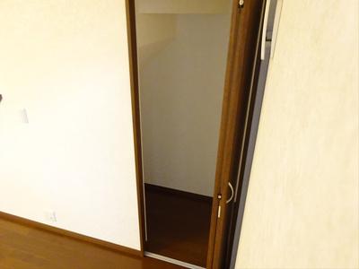 【収納】代田6丁目オススメアパート