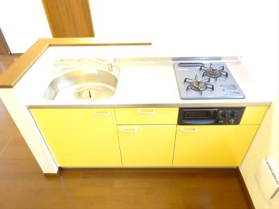 【キッチン】代田6丁目オススメアパート