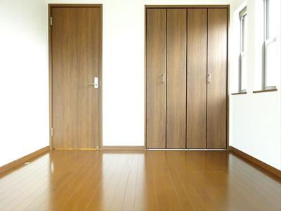 【寝室】代田6丁目オススメアパート