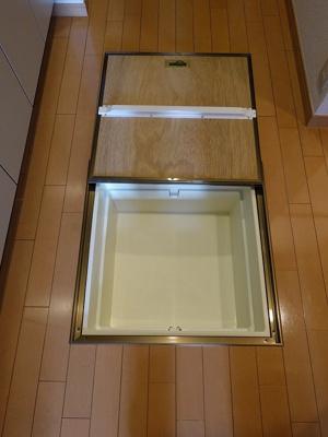 【キッチン】ラ・メゾン・エスポワール