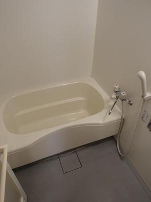 【浴室】ラ・メゾン・エスポワール