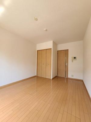【玄関】ラ・メゾン・エスポワール