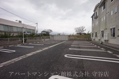 【駐車場】エンジェライトⅡ