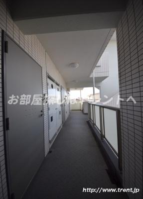 【その他共用部分】アヴェニール小石川