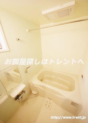 【浴室】アヴェニール小石川
