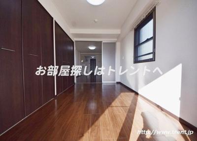 【寝室】アヴェニール小石川