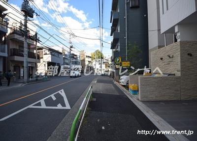 【外観】アヴェニール小石川