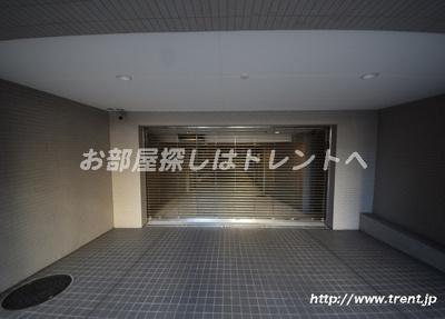 【その他共用部分】プラウド神楽坂