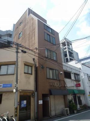 【外観】Anex-Kitaumeda