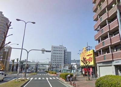 【周辺】ルミナスハイツ店舗