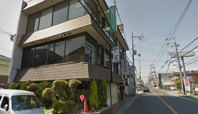 【外観】深井中町 日高ビル