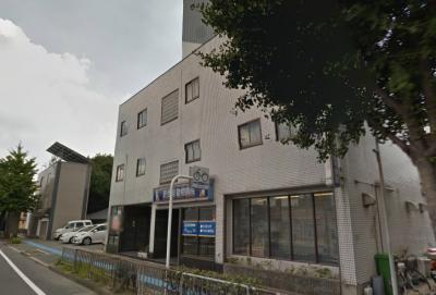 【外観】新金岡店舗2階
