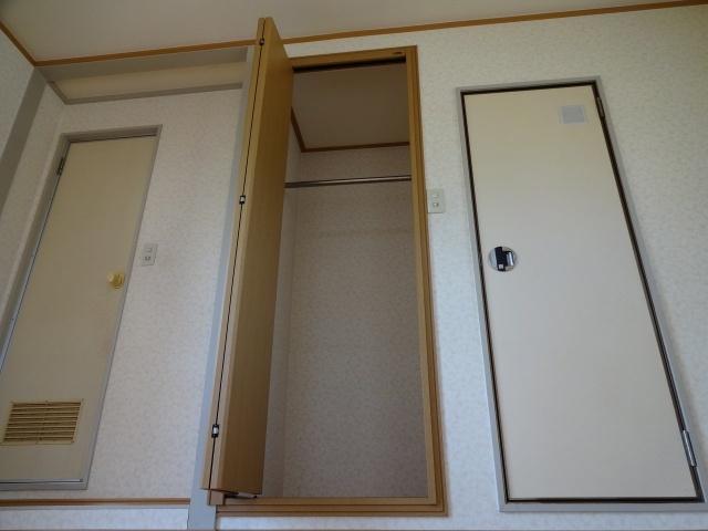 【収納】畑本ハイツ