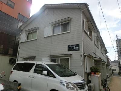 【外観】グランディア新長田
