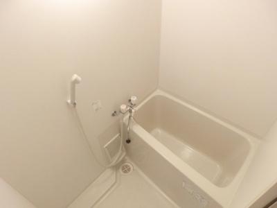 【浴室】ハイツ水笠