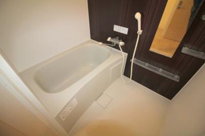 【浴室】ブリリオ桜の町
