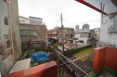 【展望】ラグーネ品川