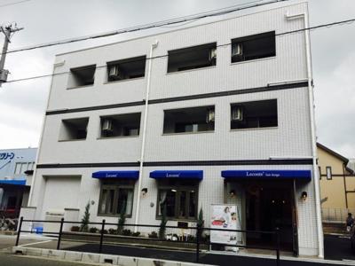 【外観】KMA ONOHARA ロイヤルガーデンⅡ