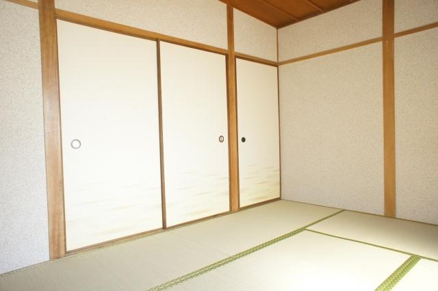 【和室】福和荘