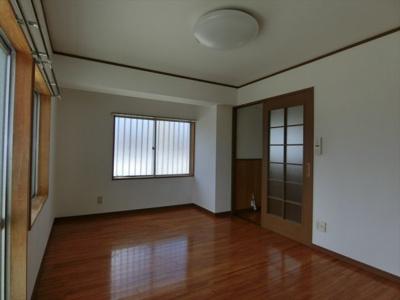 平良(ヒラヨシ)アパート