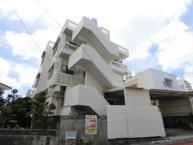 平良(ヒラヨシ)アパートの画像