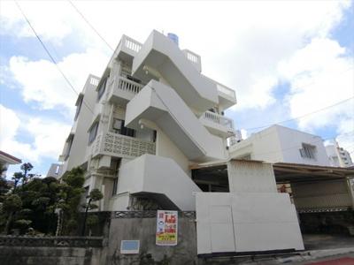 【外観】平良(ヒラヨシ)アパート