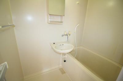 【浴室】アメニティハイム
