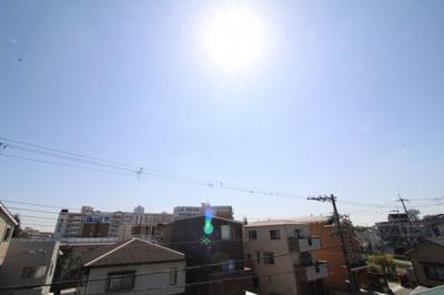 【展望】アメニティハイム