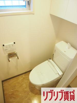 【トイレ】フェリークス院内