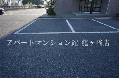 【駐車場】メルヴェイユ