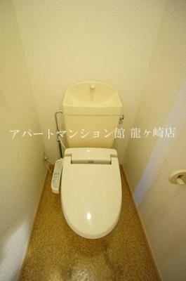 【トイレ】メルヴェイユ