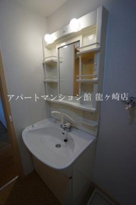 【独立洗面台】メルヴェイユ