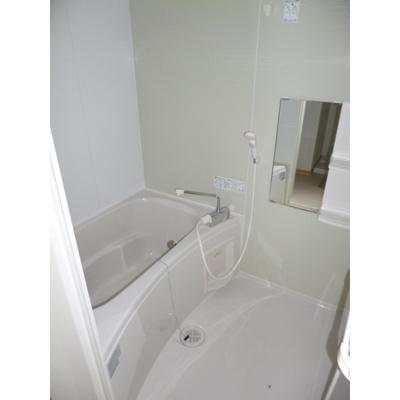 アスピリアエミネンスⅡ浴室