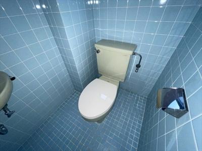 【トイレ】第2丸元ビル
