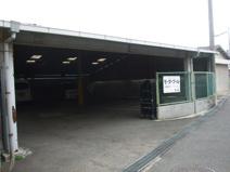 東大阪市南上小阪の駐車場の画像