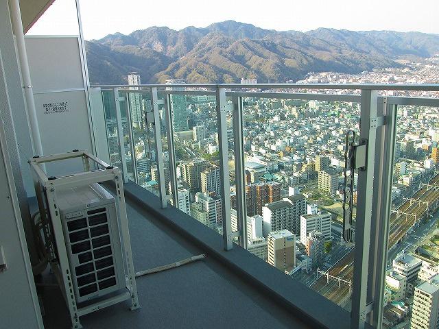 シティタワー神戸三宮